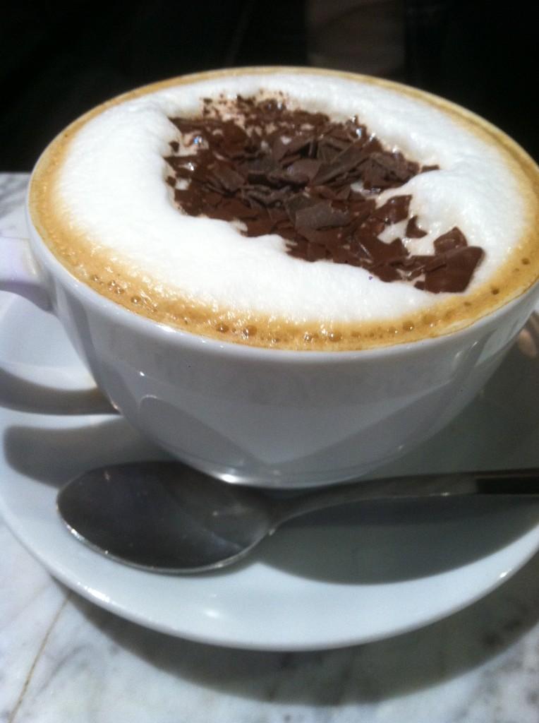 Georgi's Cappuccino