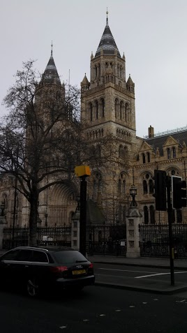 Science and Natural History Museum